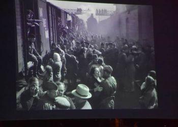 Προβολή δύο ταινιών για τα 80χρονα από την επίθεση της Ναζιστικής Γερμανίας