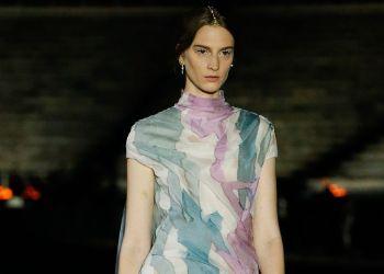 Ροζάνα Γεωργίου: Αυτή Είναι Η Μοναδική Ελληνίδα Στο Σόου Του Dior