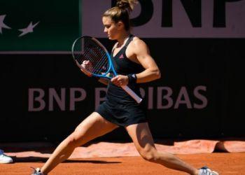 Σάκκαρη – Παολίνι 2 0: Με φόρα η Μαρία στον επόμενο γύρο του Roland Garros