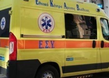 Σέρρες: Πέντε παιδιά τραυματίστηκαν