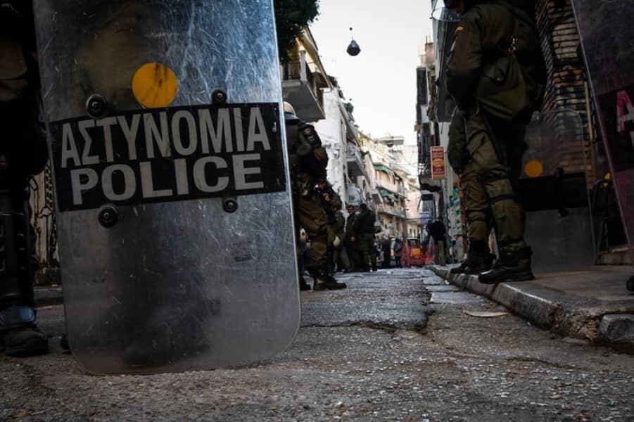 Σπείρα κακοποιών άδειαζε σπίτια στην Κεντρική Μακεδονία