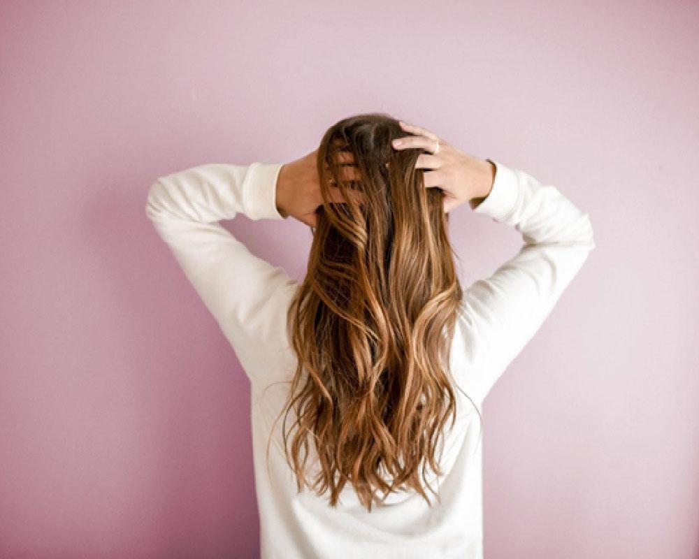 Spiroulina Platensis για υγιή μαλλιά!