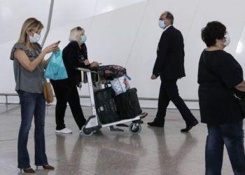 Στη Βρετανία: Πιλότοι καλούν τους πολιτικούς να διασώσουν την ταξιδιωτική βιομηχανία