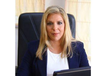 Στην Κατερίνη Θα Βρεθεί Σήμερα Η Υφυπουργός Υπεύθυνη Για Τη Δημογραφική Πολιτική Και Την Οικογένεια Μαρία Συρεγγέλα