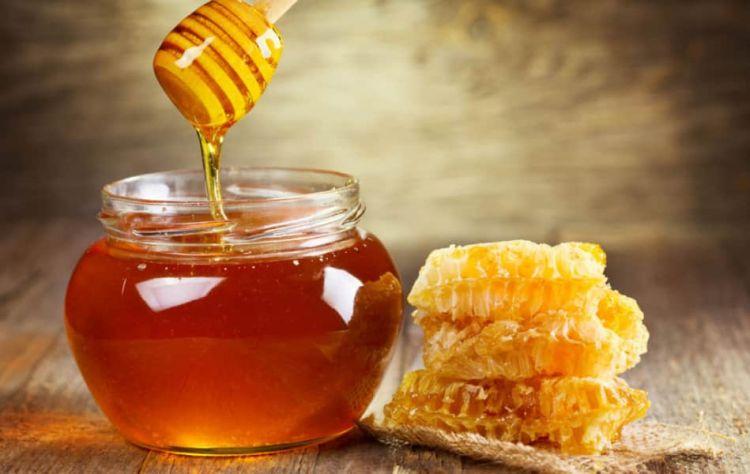 Στήριξη της προώθησης του μελιού και των άλλων προϊόντων της κυψέλης