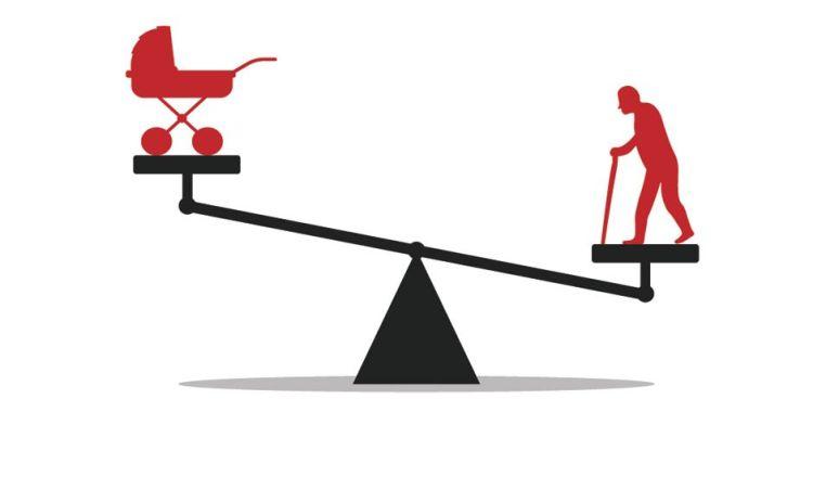 Το Δημογραφικο Προβλημα Και Η Επιλυση Του