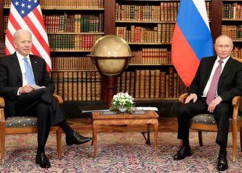 Τελικά Τι Συζητήθηκε Στη Συνάντηση Μπάιντεν – Πούτιν;
