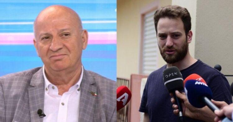 Θ.Κατερινόπουλος: Δεν μπορεί να μην υπάρχουν ηθικοί αυτουργοί