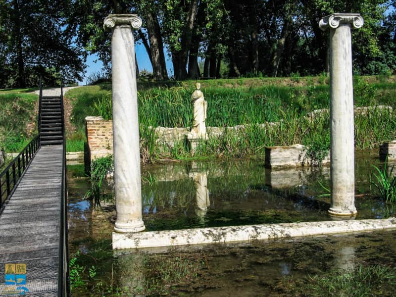 Θωρακίζονται με Εθνικό Σχέδιο Δράσης οι αρχαιολογικοί χώροι