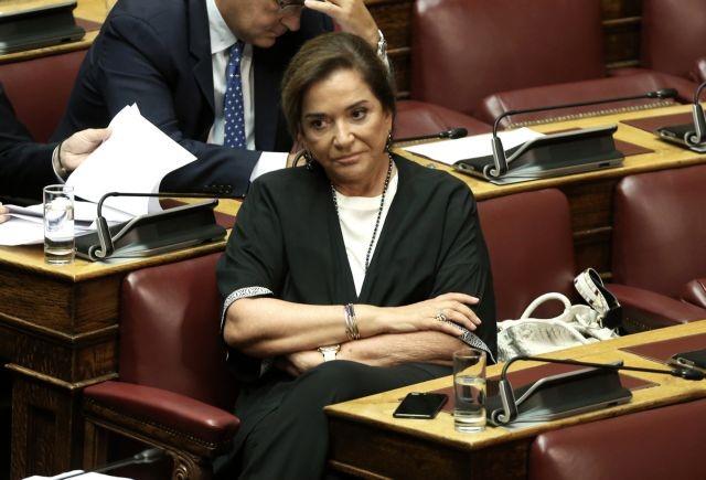 Τι Ενόχλησε Την Ντόρα Μπακογιάννη Και Ακύρωσε Τη Συμμετοχή Της Στο «Antalya Dimplomacy Forum»