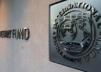 Το ΔΝΤ προβλέπει της ελληνικής οικονομίας 3,3% φέτος