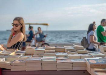 Το Φεστιβάλ Βιβλίου Θεσσαλονίκης