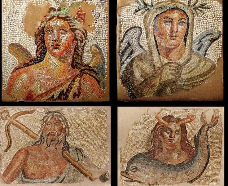 Το Θέρος Στην Αρχαία Μακεδονία Παρουσιάζεται Για Πρώτη Φορά Από Το Αρχαιολογικό Μουσείο