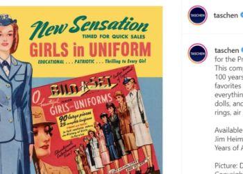 «toys», ένας αιώνας αμερικανικές διαφημίσεις παιχνιδιών