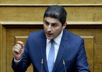 Τροπολογία Αυγενάκη: Ίδια Δικαιώματα Οι Β' Ομάδες Στην Super League 2