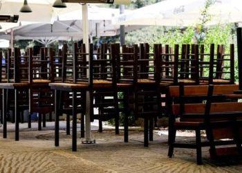 Τσουχτερό πρόστιμο σε ιδιοκτήτη καφενείου στην Κατερίνη