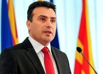 Ζ. Ζάεφ Στο Απε Μπε: Θα Επιλυθεί Το Θέμα Με Την Ονομασία Της Εθνικής Στο Euro 2020