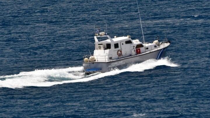 Αίσιο τέλος για την 6χρονη που παρασύρθηκε πάνω σε στρώμα θαλάσσης