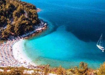 Αισιόδοξα τα μηνύματα για την τουριστική κίνηση στα νησιά της Βόρειας Ελλάδας