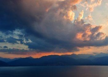 Βροχές Και Καταιγίδες Σήμερα Σε Μακεδονία Και Θράκη