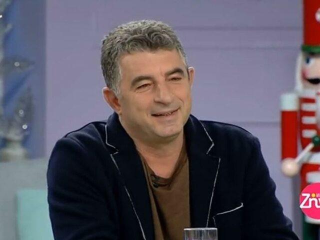 Γιώργος Καραϊβάζ: Η σύζυγός του περιγράφει τι είπε στον γιο της όταν είδε νεκρό τον δημοσιογράφο