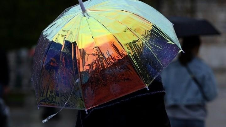 Επιδείνωση του καιρού με βροχές και ισχυρές καταιγίδες