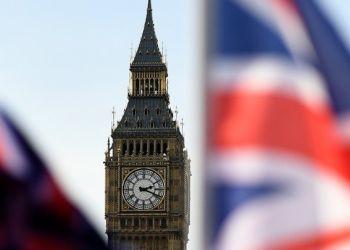Η Βρετανία Αποδεικνύει Ότι Η Υπογραφή Της Στις Διεθνείς Συμφωνίες Δεν Έχει Αξία