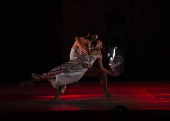 Η Μέδουσα … Χόρεψε στο Δίον