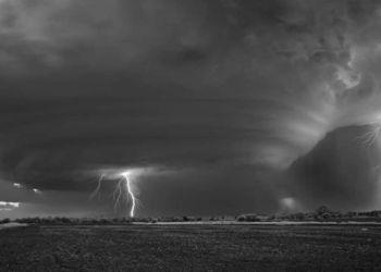 Η Απειλητική Φύση, Μέσα Από Τον Φακό Του Mitch Dobrowner