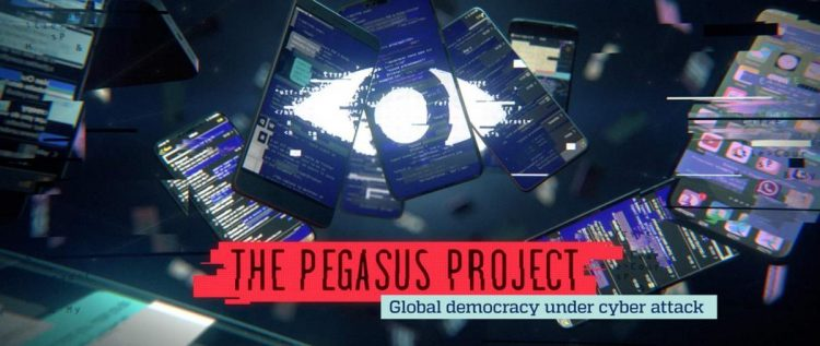 Κατασκοπεία ακτιβιστών, δημοσιογράφων και πολιτικών αντιπάλων σε διεθνές επίπεδο