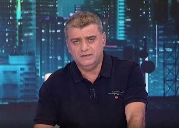 Λυκουρόπουλος: Γιατί Δεν Μεταδόθηκε Ζωντανά Η Πρόκριση Πετρούνια