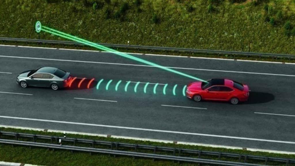 Μέχρι το 2035 το μερίδιο των αυτόνομων αυτοκινήτων μπορεί να αγγίξει το 14%