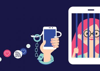 Μην Αφήνετε Την Τεχνολογία Να Παρεμποδίζει Την Ευτυχία Σας