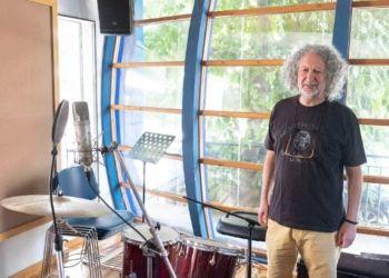 Ο Συνθέτης Γιώργος Καζαντζής Των «Αθόρυβων» Επιτυχιών