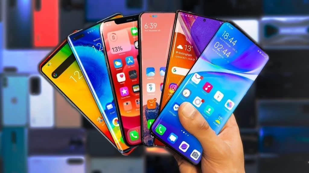 Στα κινητά τηλέφωνα επεκτείνεται τώρα η παγκόσμια έλλειψη τσιπ