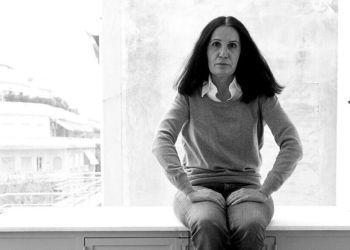 Στην Τζένη Μαστοράκη το Μεγάλο Βραβείο των Γραμμάτων