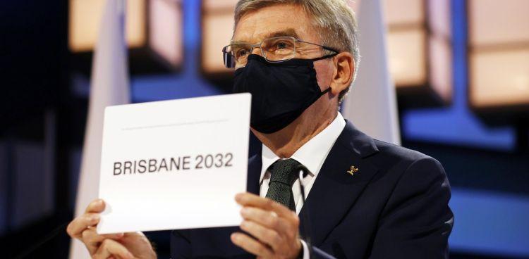 Στο Μπρισμπέϊν Η Διοργάνωση Του 2032