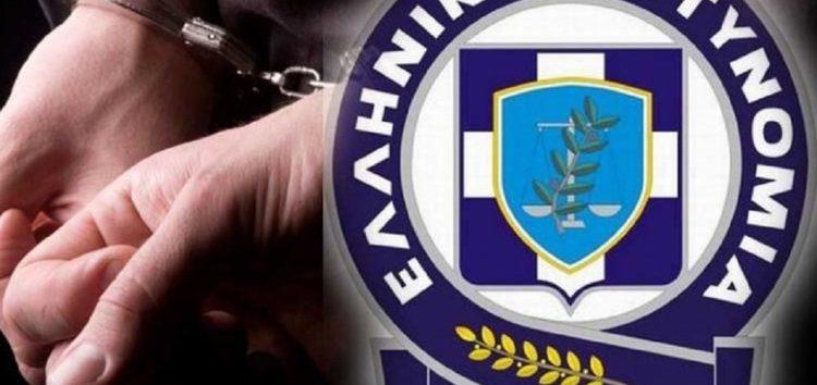 Συνελήφθη στη Χαλκιδική για απόπειρα ανθρωποκτονίας