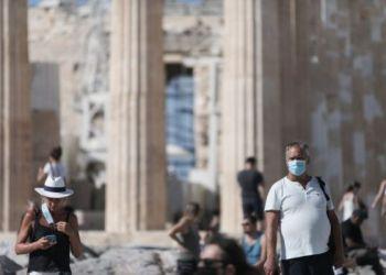 Τουρισμός: Χαμόγελα στην Ελλάδα από την άρση καραντίνας των Βρετανών