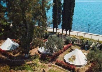 Το Glamour Camping η Glamping ως μια διαφορετική επιλογή διακοπών στην Ελλάδα