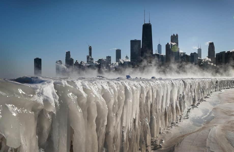 60 χρόνια η κλιματική αλλαγή είναι εδώ και εκπέμπει Sos