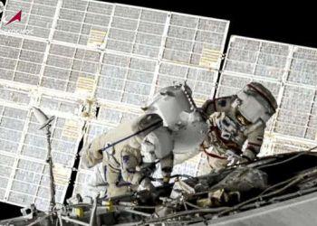"""""""Άγνωστο"""" αντικείμενο θα προσεγγίσει τον Διεθνή Διαστημικό Σταθμό"""