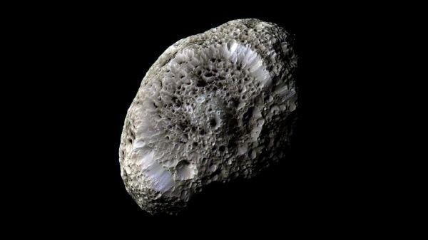 Διάστημα: Τα 10 πιο παράξενα φεγγάρια στο ηλιακό μας σύστημα