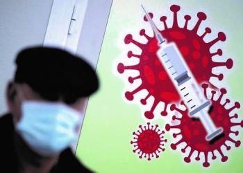 Εμβολιαστική Πρωτιά, Με… Σπριντ Μετ' Εμποδίων