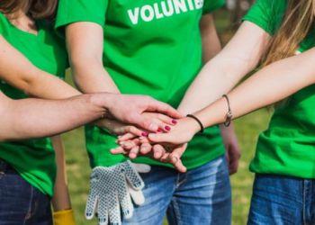 Γινε Εθελοντησ Στο Δημο Σου!