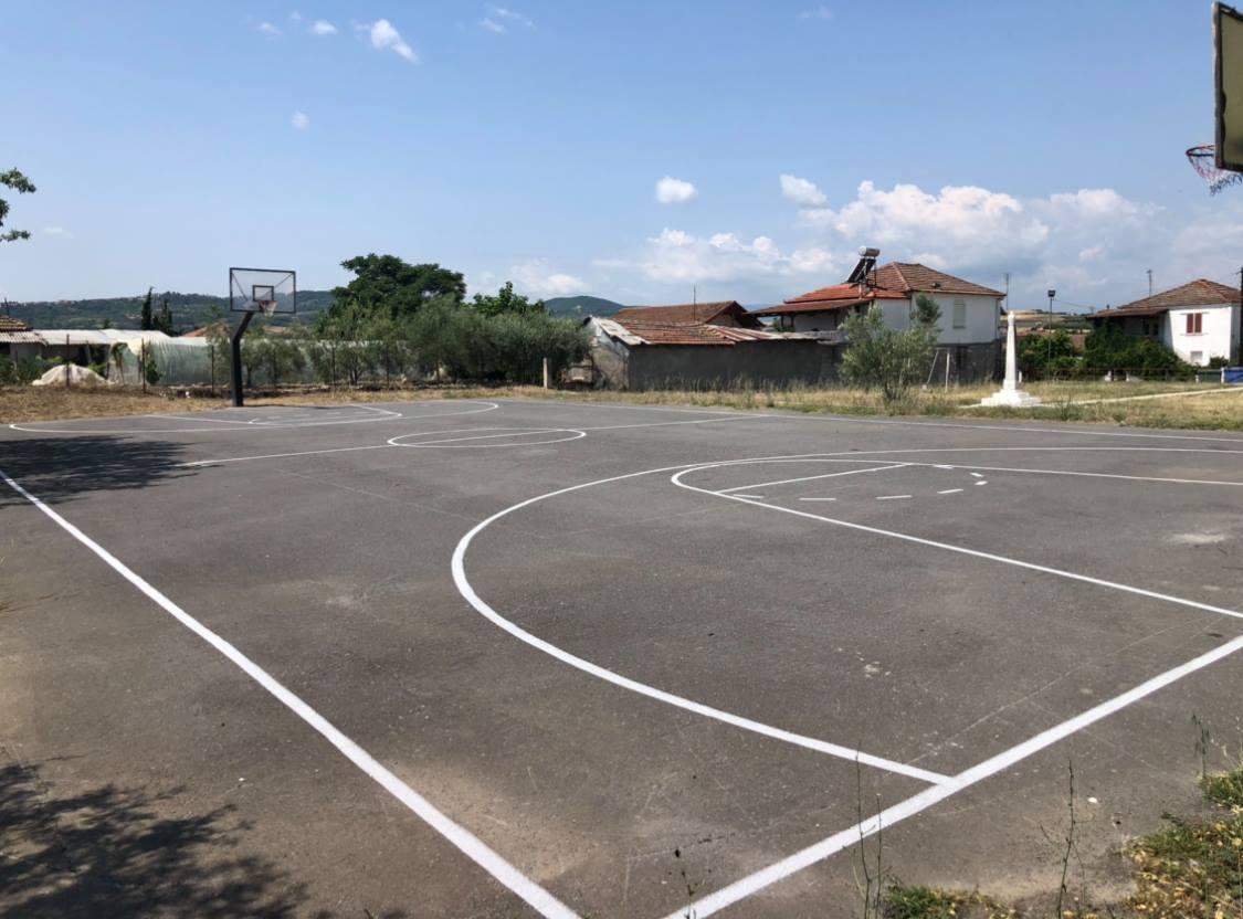 Nέες Παιδικές Χαρές στο δήμο Πύδνας Κολινδρού