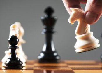 Στην Πιερία Οι Διασυλλογικοί Ομαδικοί Αγώνες Σκάκι