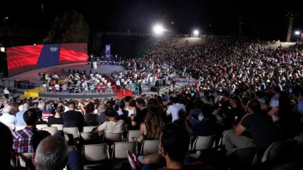 Στο ΣΥΡΙΖΑ: Ολοκληρώθηκαν οι εργασίες της δεύτερης ημέρας