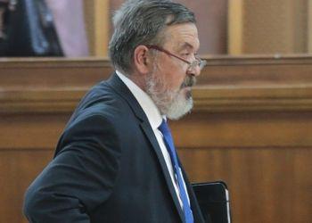 Στον εισαγγελέα σήμερα ο Χρήστος Παππάς της Χρυσής Αυγής, για την εκτέλεση της ποινής του