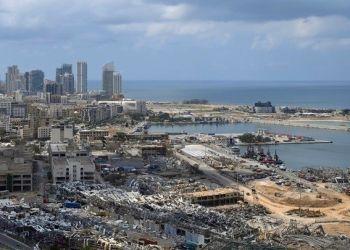 Ανεπούλωτες οι πληγές στη Βηρυτό έναν χρόνο μετά τη φονική έκρηξη